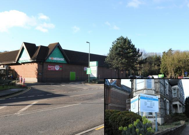 Campaigners want a new surgery on the old Homebase site