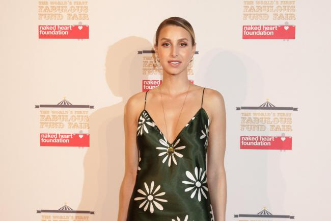 Whitney Port reveals 'shock and sadness' after miscarriage | Bucks
