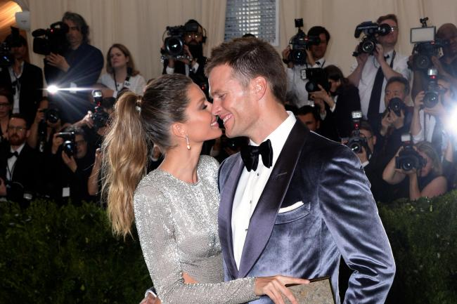 d34a9947 Gisele Bundchen thanks Tom Brady for being the 'avocado to her toast ...