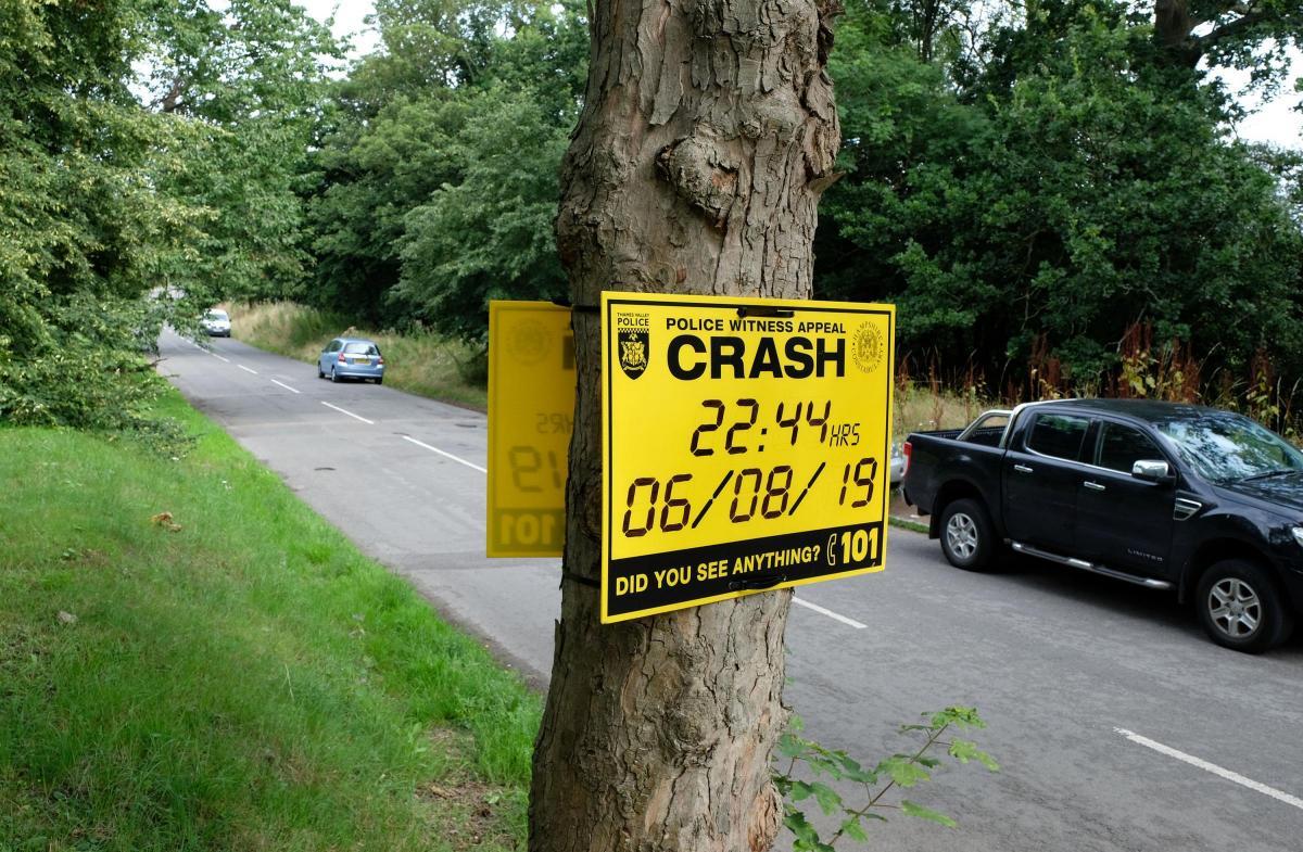 Beaconsfield fatal crash - new police appeal | Bucks Free Press