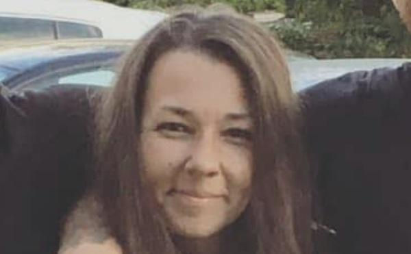 Fears for missing woman last seen outside shops