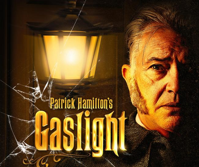 Gaslight at the Theatre Royal