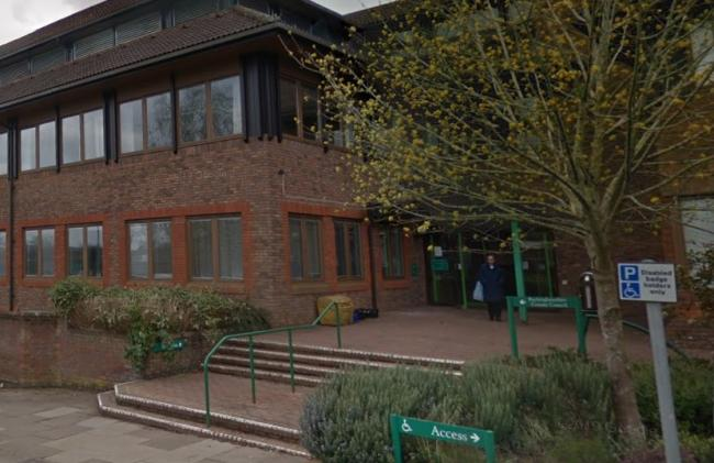 Amersham Library Relocates As The Chiltern Lifestyle Centre