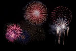 BONFIRE NIGHT: Where to find the fireworks in south Bucks