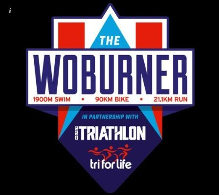 WoBurner at Woburn Abbey Triathlon 2020