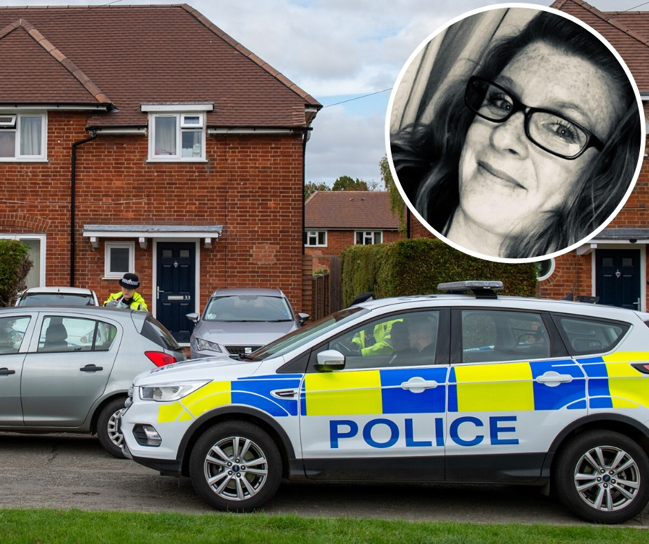 MURDER INVESTIGATION: Beaconsfield woman found dead was 'lovely, hardworking' mother-of-four - Bucks Free Press
