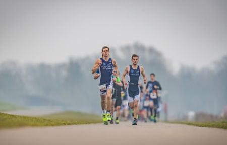 Dorney Lake Christmas Half, 15km, 10km, 5km and Duathlon