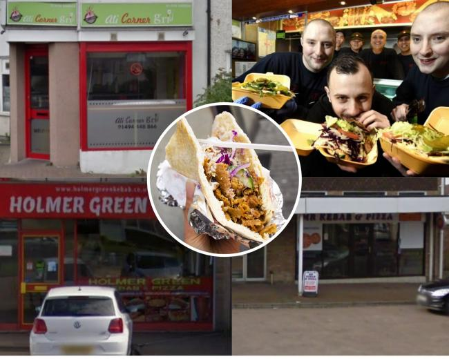 Best kebab shop - as voted for by you