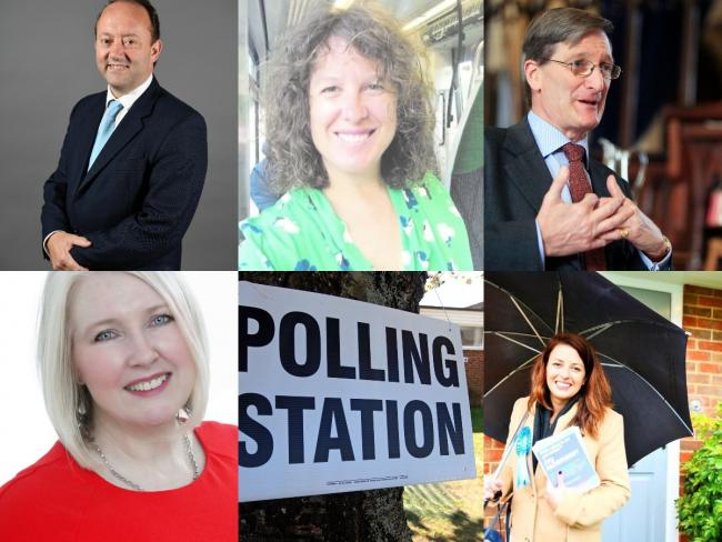 POLL: What key issues would you like to quiz Beaconsfield's parliamentary candidates on?