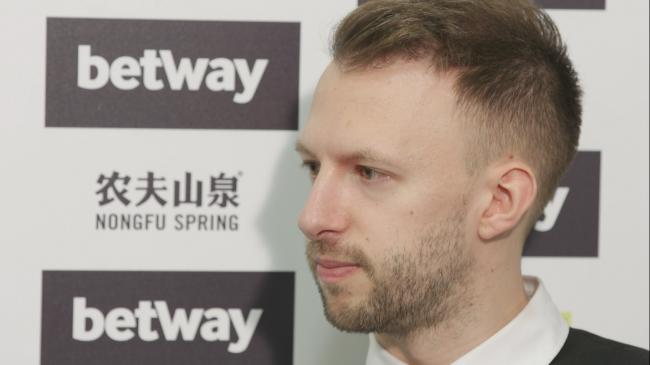 Judd Trump is bidding to become the first player since Stephen Hendry in 1996 to win the same event three years running