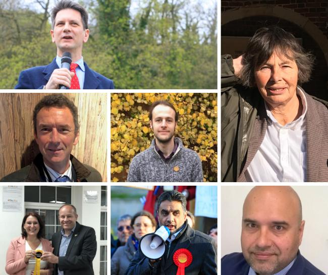 Wycombe candidates to go head-to-head once again in hustings event tonight
