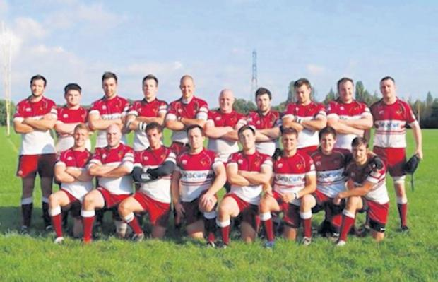 Amersham and Chiltern RFC