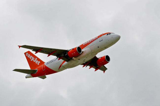 Easyjet contacting Gatwick flight passengers after one on board confirmed as coronavirus patient