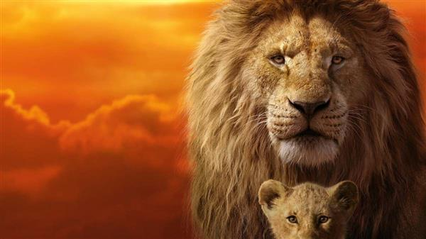 The Lion King 2019 (PG) - Relaxed Screening