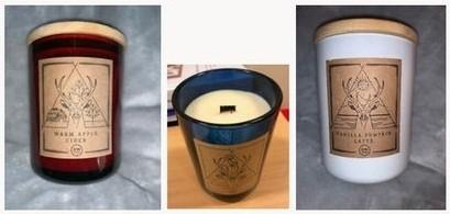 TK Maxx and Homesense candles recalled over toxic smoke fears