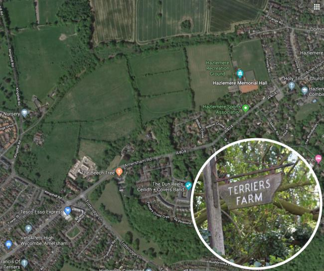 Plans for 450 new homes on former reserve site revealed