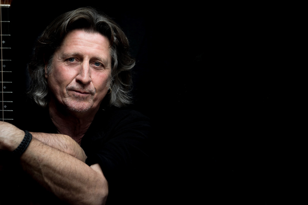 Steve Knightley at Queens Park Arts Centre