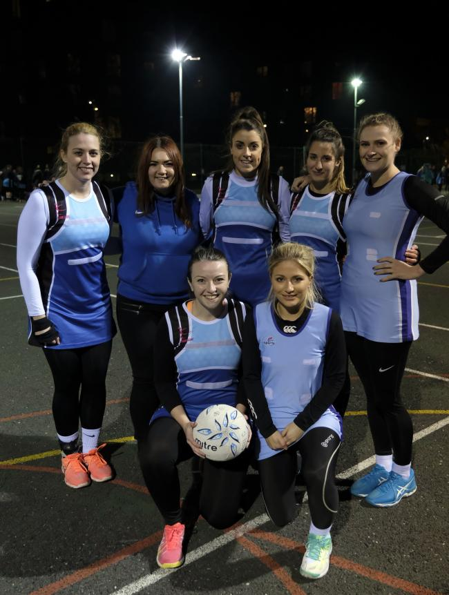 Swifts remain top of the Premier Division in the Maidenhead District Netball League after a 38-17 win against Phoenix Pinkz at Kidwells Park on Monday.