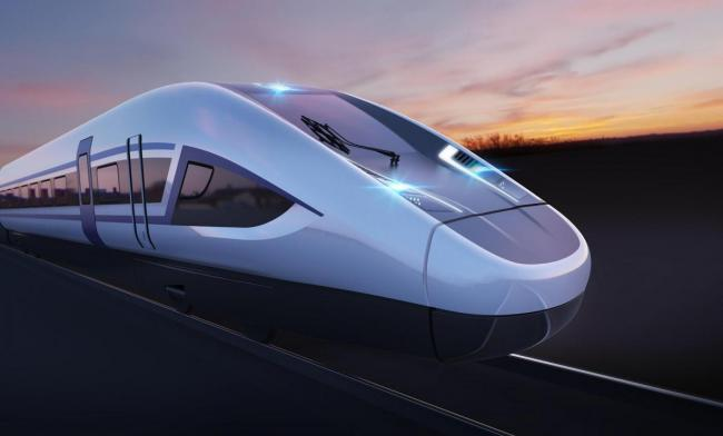 It's official - HS2 will go ahead