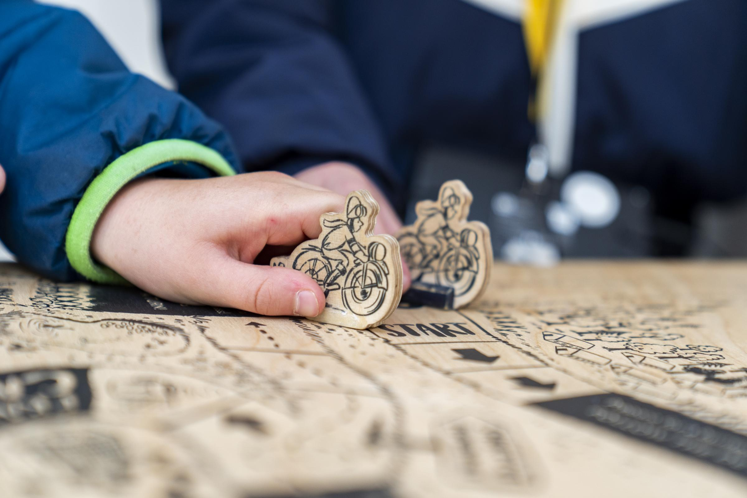 Easter Holidays at Bletchley Park