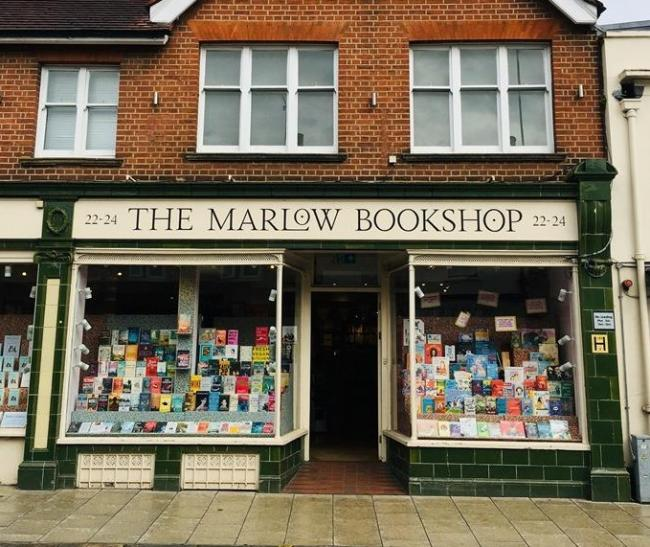 The Marlow Book Shop