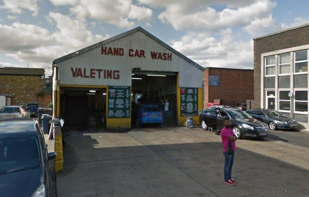 Best Car Washes In High Wycombe And Bucks As Voted For By You Bucks Free Press