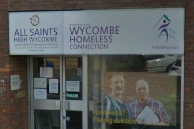 The Wycombe Homeless Connection