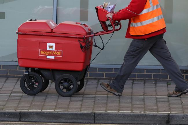 Royal Mail trial new uniform for first time in over a decade. (PA)