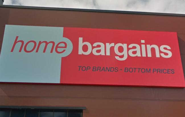 Home Bargains to launch new 'Aldi-inspired' system within stores across the UK. Picture: Newsquest