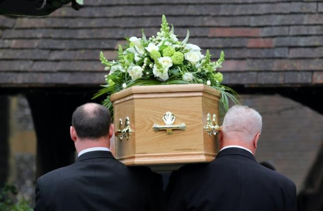 Buckinghamshire death rate remained higher than normal in June