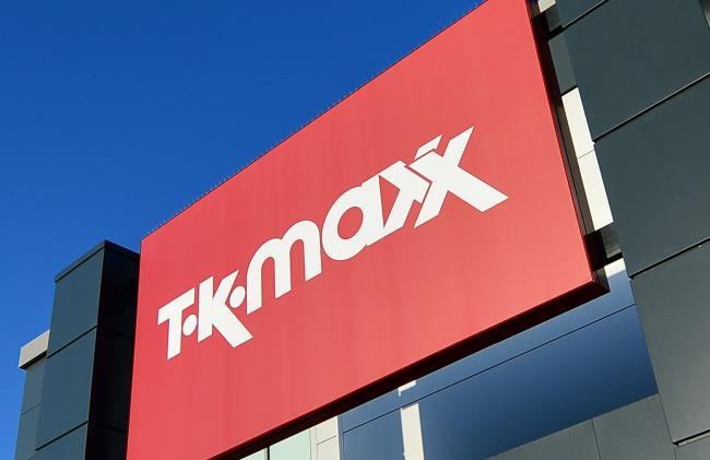 TkMaxx recalls children's water bottles which pose as a choking hazard. Picture: Newsquest