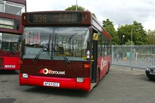 Bus firm pulls service route following pothole damage