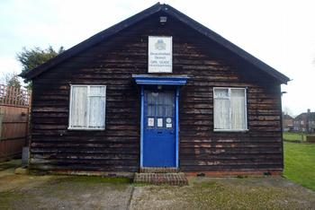 90-year-old Guide hut to be demolished