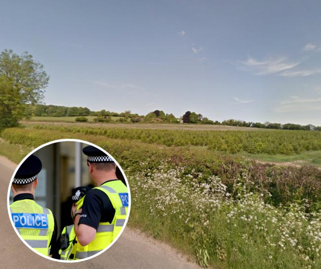 'Frightening experience' - Man follows two women into field before exposing himself