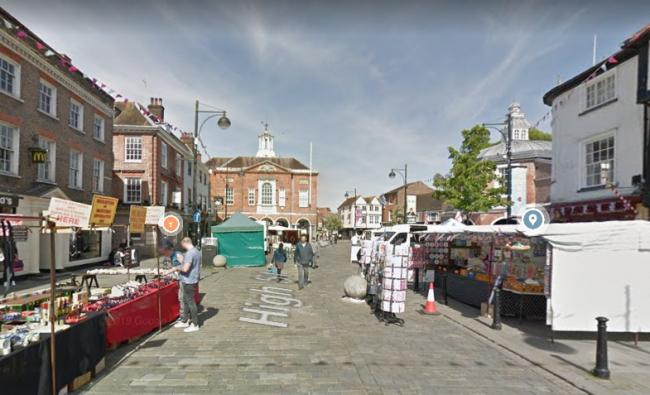 Thousands spent on strategy for High Wycombe market 'stuck in time' - but 'the world has changed'