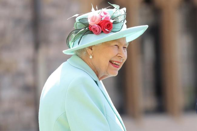Queen's Birthday Honours 2020: This year's list in full. Picture: Chris Jackson/PA Wire