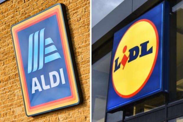 Aldi and Lidl middle aisles: What's available from Sunday, October 25? Picture: Newsquest