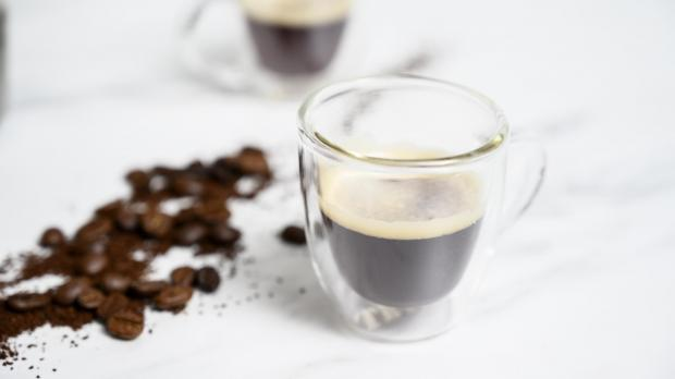Bucks Free Press: Here's the most thoroughly explained guide to pulling the perfect shot of espresso. Credit: Getty Images / Betsey Goldwasser