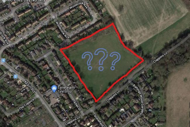 Hughenden Parish Council 'strongly' opposes 63 new houses and flats