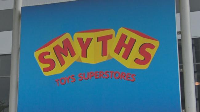 Smyths Toys offering £30 off popular children's toy in lead up to Christmas. Picture: Google Maps