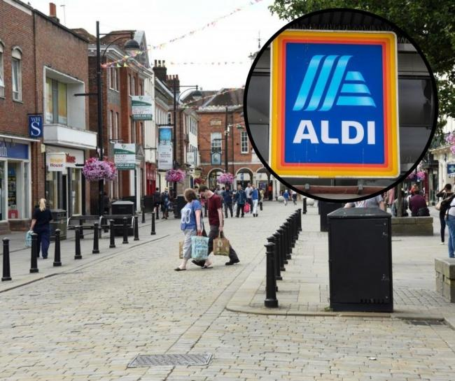 'Is High Wycombe now 'Aldi Town'?' - readers' letters
