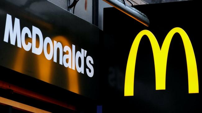 McDonald's reveal new change to stores amid lockdown. (PA)