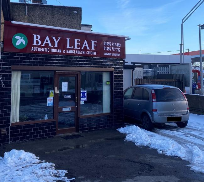 Bayleaf opened at the end of last year