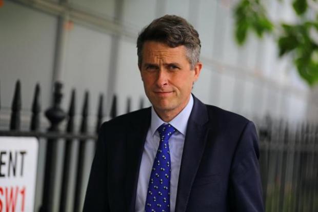 Bucks Free Press: Education Secretary Gavin Williamson said schools could reopen on March 8