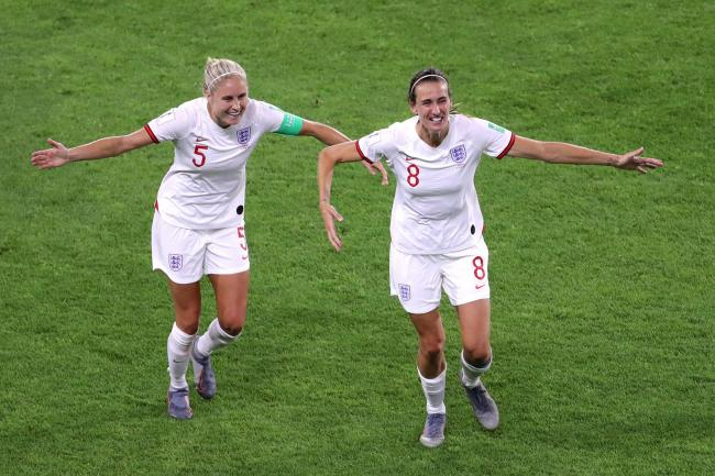 Norway v England – FIFA Women's World Cup 2019 – Quarter Final – Stade Oceane