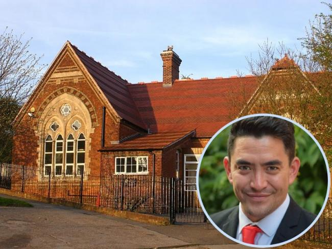 West Wycombe school appoint new headteacher