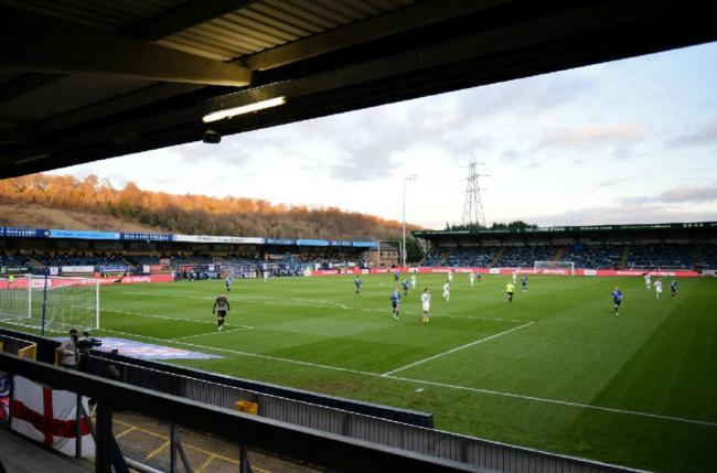 Wycombe Wanderes update fans on season tickets. (Photo: Simon Galloway/PA Wire)