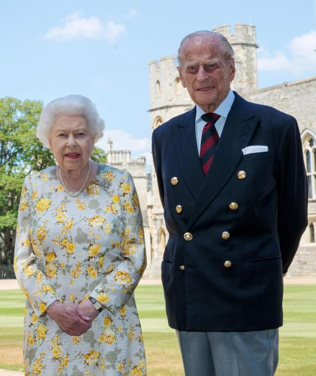 Prince Philip transferred to second hospital