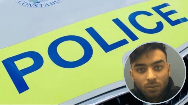 Amir Khan was jailed for two years