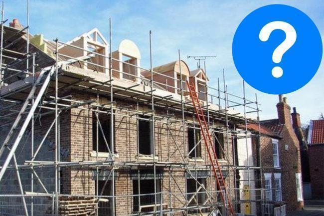 Bucks planning applications: See what could be built near you